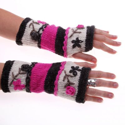 Hand warmers Dhaulagiri Rose