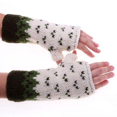 Hand warmers Sanchi Lakpa