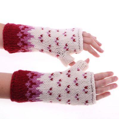 Hand warmers Sanchi Gandaki