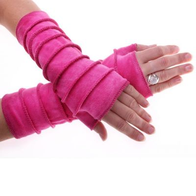 Hand warmers Terai Chandra