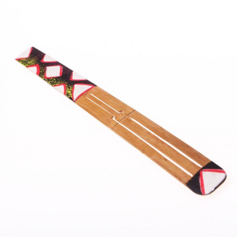 Bamboo Jew's Harp