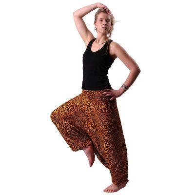 Harem trousers Mentari Pagi Indonesia
