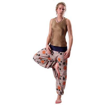 Trousers Bunga Pawai