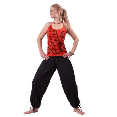 Trousers Apsara Hitam