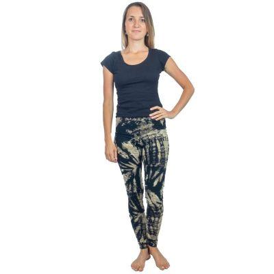 Tie-dye leggings Kayo Tanah | UNISIZE (equals S/M)