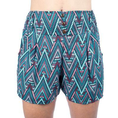 Shorts Ringan Tajam