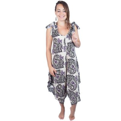 Overall dress Aiko Lembut