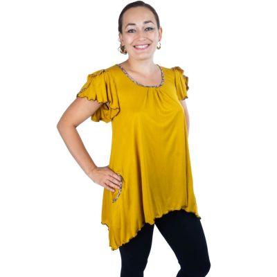 Halenka Jina Yellow