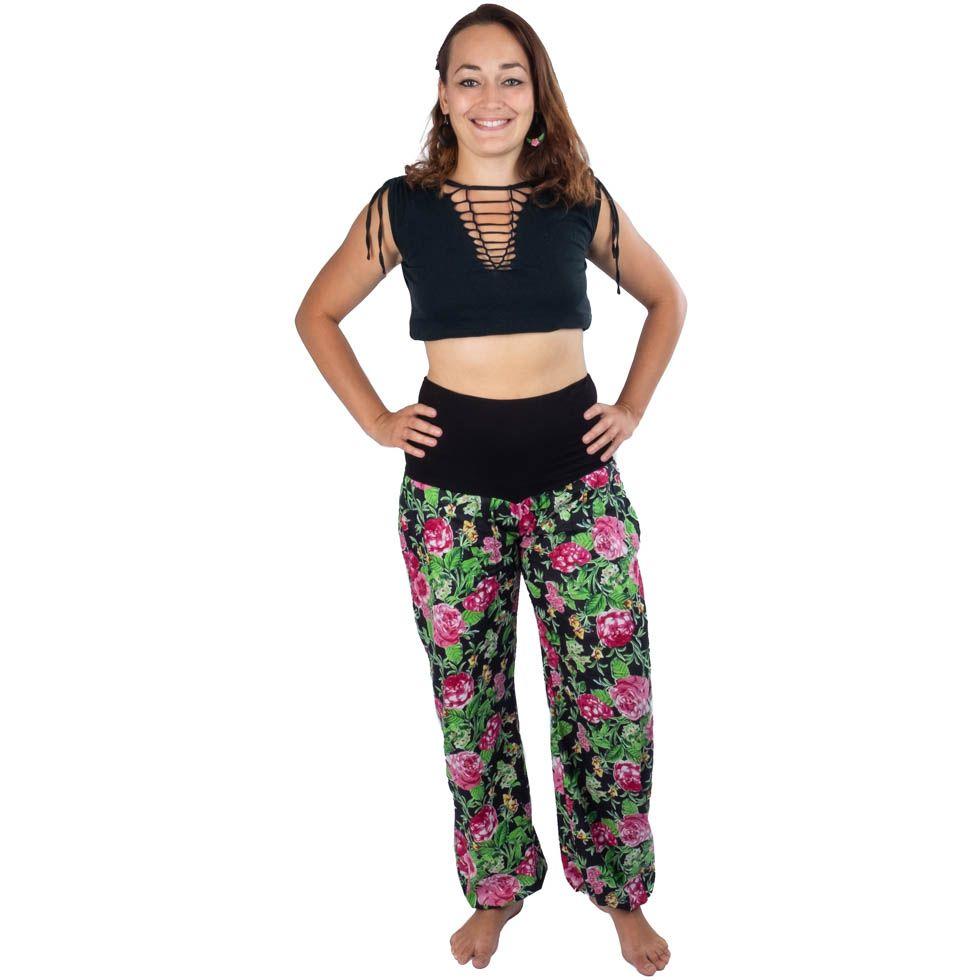 Trousers Gembira Malam India