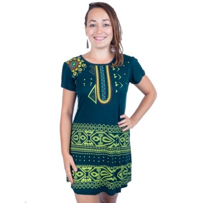 Dress Chipahua Green