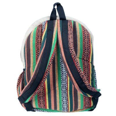 Backpack Buddha