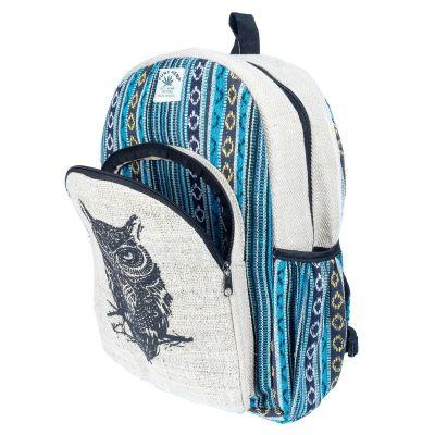 Backpack Owl