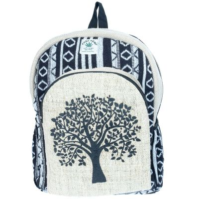 Backpack Tree