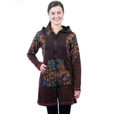 Jacket Vanetta Mawar