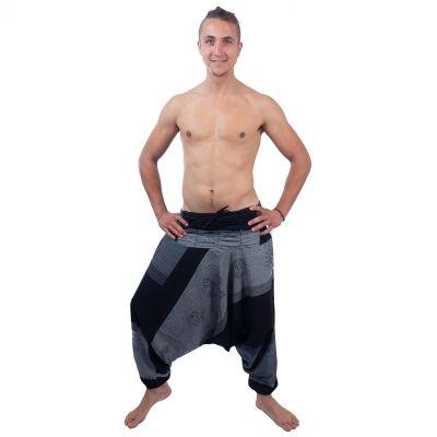 Trousers Telur Gelap