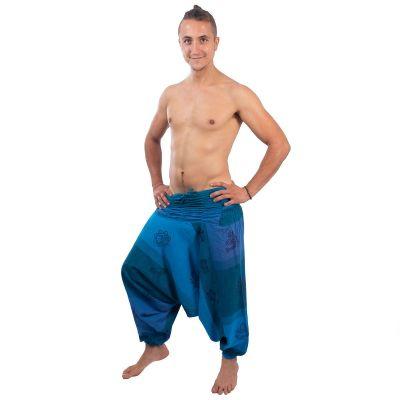 Trousers Telur Pirus