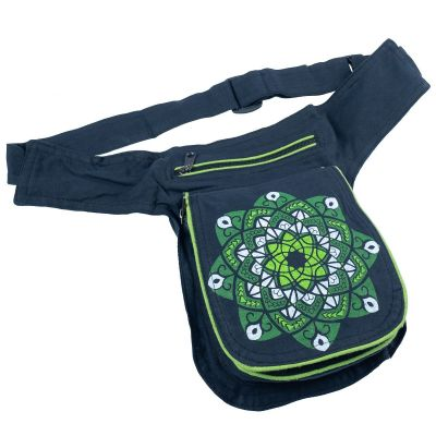 Money belt Taara Green