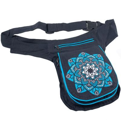 Money belt Taara Turquoise