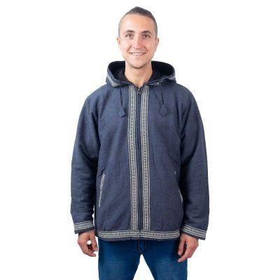 Jacket Azimat Gelap