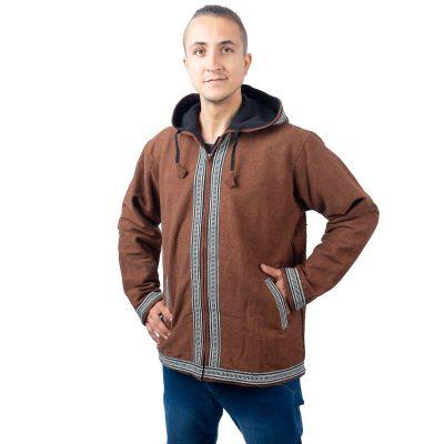 Jacket Azimat Hutan