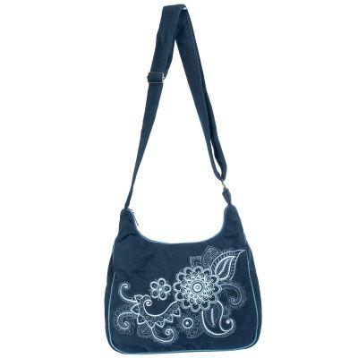 Bag Albena Hitam