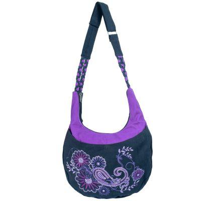 Bag Bunga Lembayung