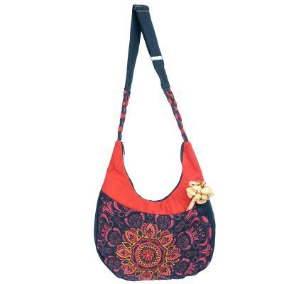 Bag Bunga Nafsu