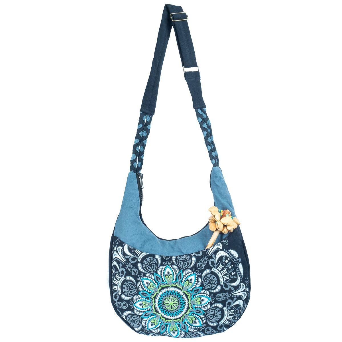 Bag Bunga Tanda