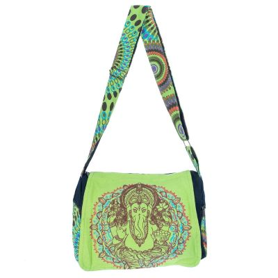 Bag Ganesh Green