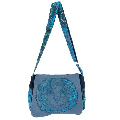 Bag Ganesh Grey
