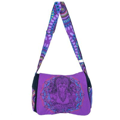 Bag Ganesh Purple