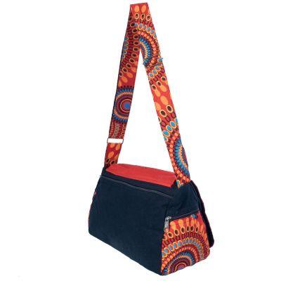 Bag Ganesh Red