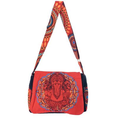 Bag Ganesh Red