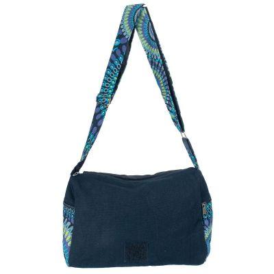 Bag Om Gajah Black