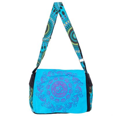 Bag Om Gajah Turquoise