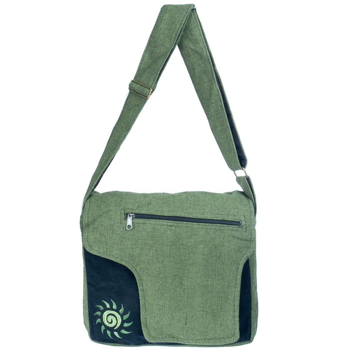 Bag Suraj Green