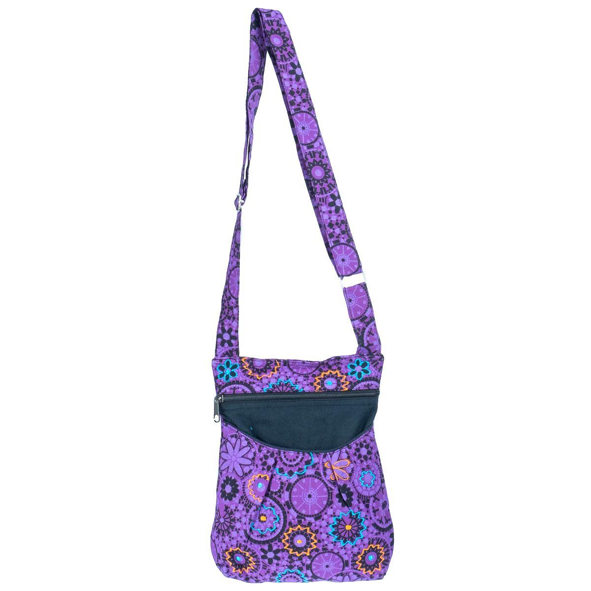 Bag Wahyu Ungu Small