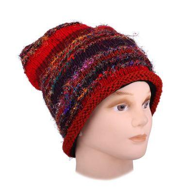 Hat Belang Merah
