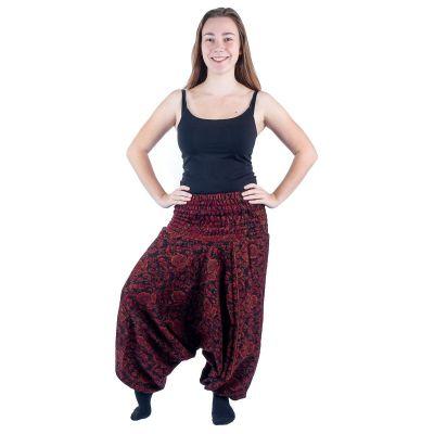 Trousers Jagrati Glow