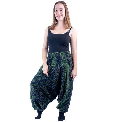Acrylic alibaba trousers Jagrati Origins | UNISIZE