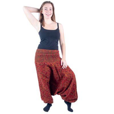 Trousers Jagrati Temper