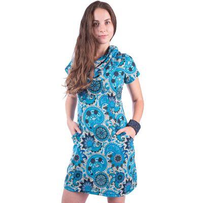 Dress Gaun Beku