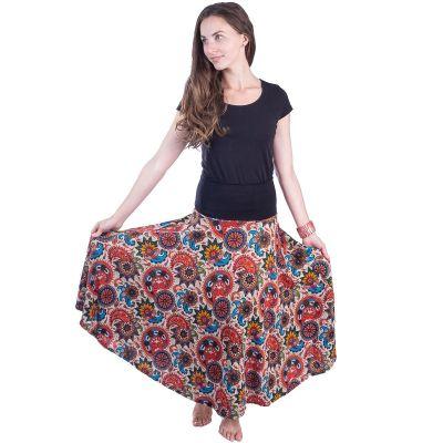 Skirt Lebar Tungku