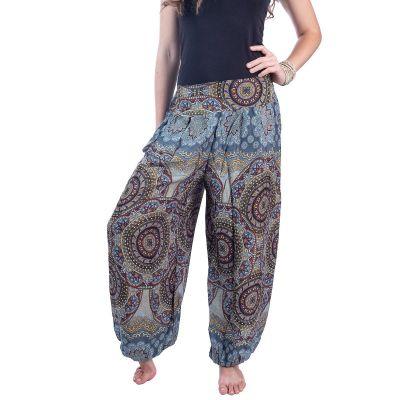 Trousers Jintara Zulmat