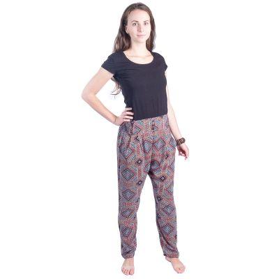 Trousers Wangi Alluring