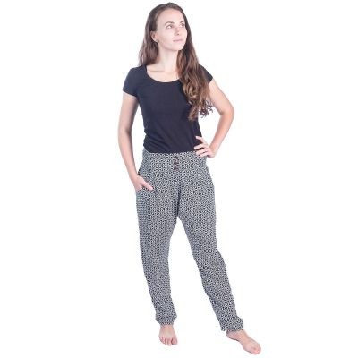 Trousers Wangi Elegant