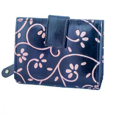 Wallet Ambuja - black
