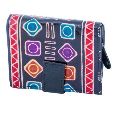 Wallet Faria - black