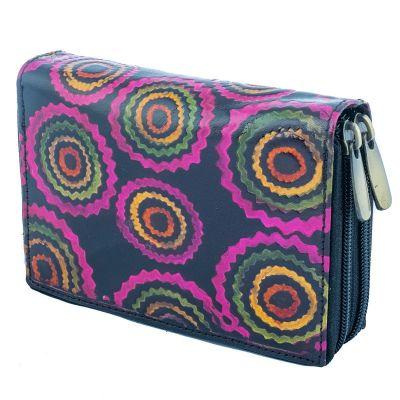 Wallet Yauvani  - black