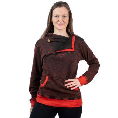 Jacket Agrima Mawar